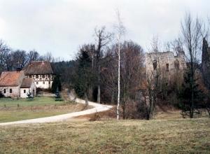 Burgruine Leonrod_1