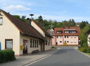 Adelmannsdorf