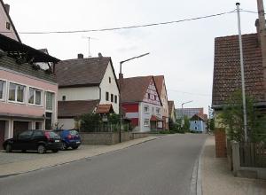 Kleinhaslach