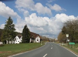 Ortsteile